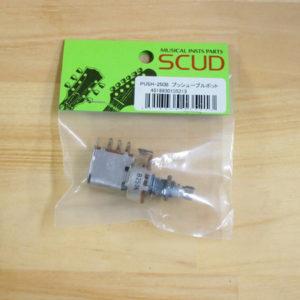 SCUD PUSH-250B