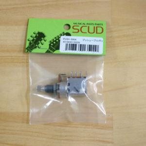 SCUD PUSH-500A