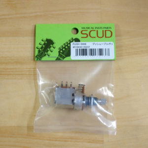 SCUD PUSH-500B