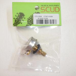 SCUD CTS-B500