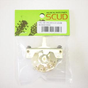 SCUD CRL-3W