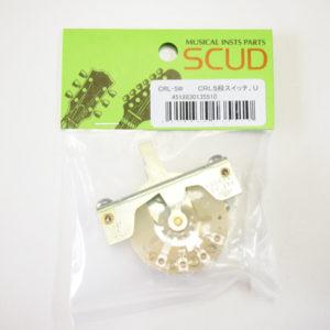 SCUD CRL-5W