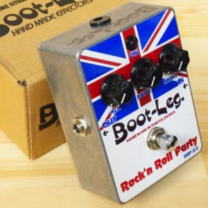Boot-Leg Rock'n Roll Party RRP-2.0
