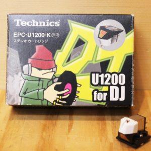 Technics EPC-U1200-K
