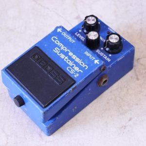 BOSS CS-2