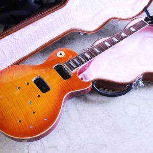Replica of Les Paul Model
