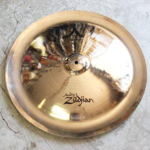 """【中古】Zildjian A Custom China 20"""""""