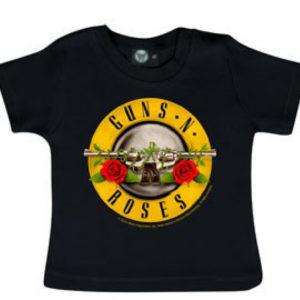 Guns n' Roses logo big