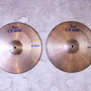 Pearl CX-600 Hi-Hat