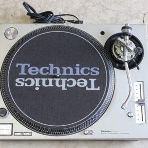 Technics SL-1200Mk3D