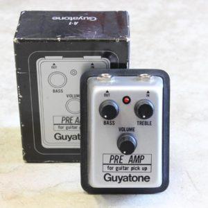 Guyatone A-1 PRE AMP