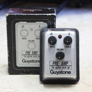 Guyatone A-1