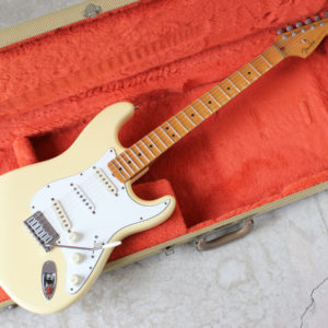 Fender USA Yngwie Malmsteen Signature Stratocaster