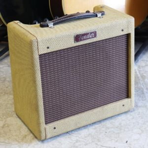 Fender Bronco Amp PR-258