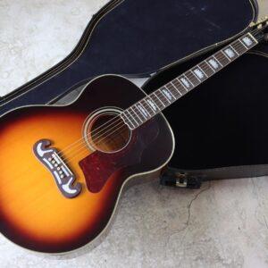 Jaxon PJ-200-BS