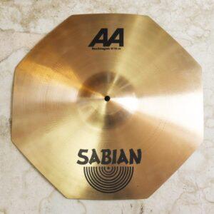 "SABIAN Rocktagon 18""/46cm"