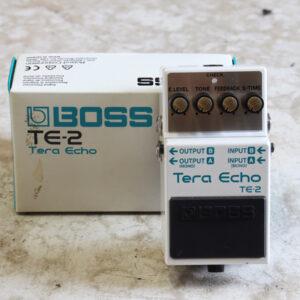 BOSS TE-2