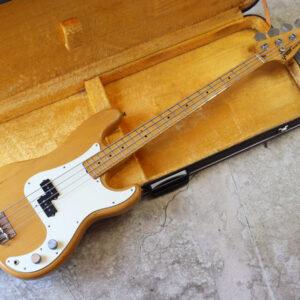 Greco Electric Bass Matsumoku