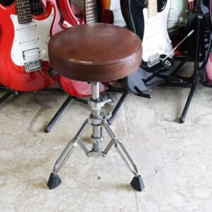 used-drum-stool